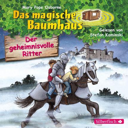 Der geheimnisvolle Ritter (Das magische Baumhaus 2)