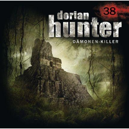 Dorian Hunter 38: Marucha