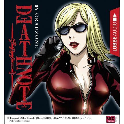 Death Note - Folge 06