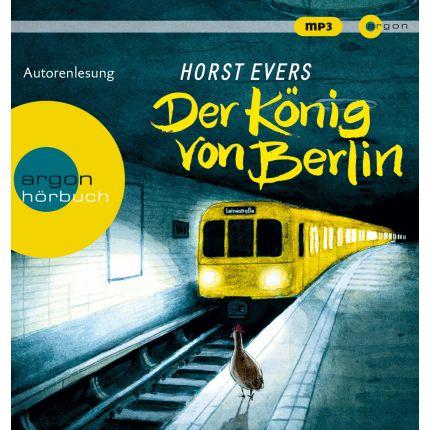 Der König von Berlin - Hörbestseller (Neu auf MP3)