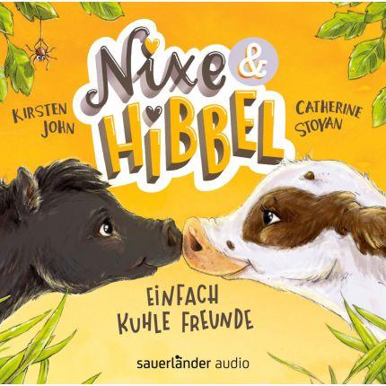 Nixe & Hibbel