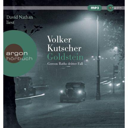 Goldstein - Hörbestseller (Neu auf MP3)