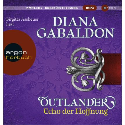 Outlander – Echo der Hoffnung