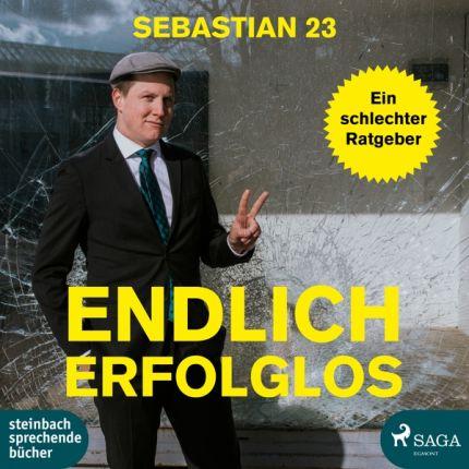 Sebastian 23 - Endlich erfolglos!