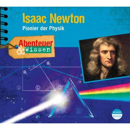 Abenteuer & Wissen: Isaac Newton