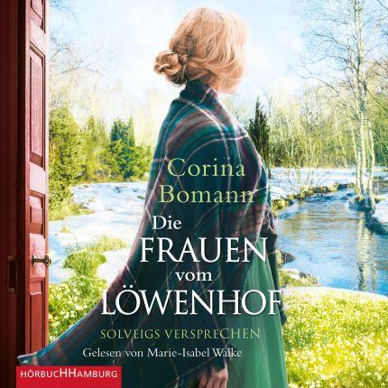 Die Frauen vom Löwenhof – Solveigs Versprechen (Die Löwenhof-Saga 3)