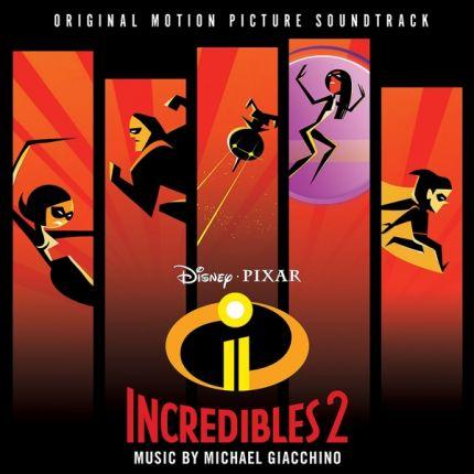 Incredibles 2 (Die Unglaublichen)