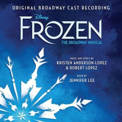 Frozen: The Broadway Musical (Die Eiskönigin - Völlig unverfroren)
