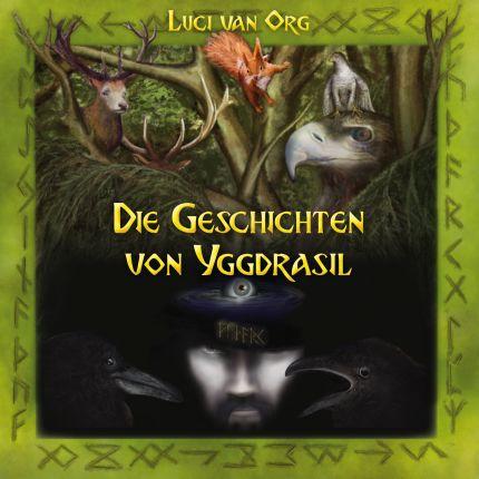 Die Geschichten von Yggdrasil (1)