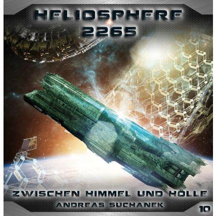 Heliosphere 2265 - Folge 10 : Zwischen Himmel und Hölle
