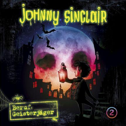 Johnny Sinclair / Beruf: Geisterjäger