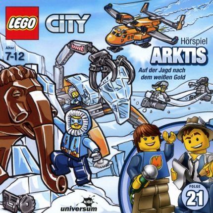 LEGO City 21: Arktis