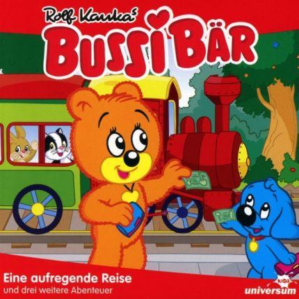 Bussi Bär Hörspiel 1