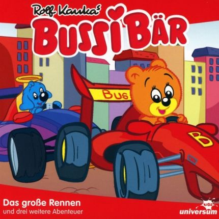 Bussi Bär Hörspiel 2