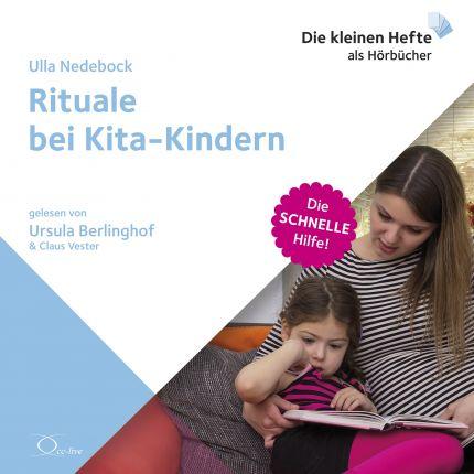 Rituale bei Kita-Kindern