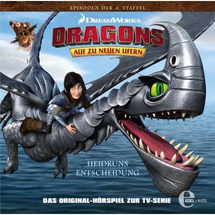 Dragons (35) Heidruns Entscheidung