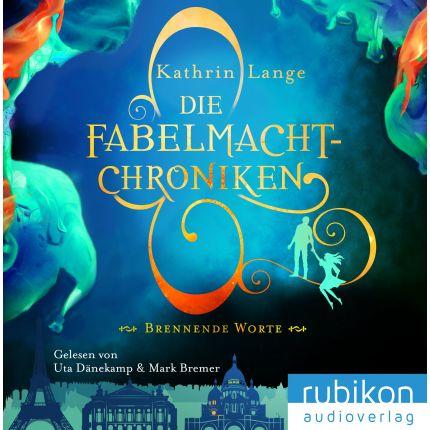 Die Fabelmacht-Chroniken (2).
