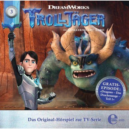 Trolljäger (3) - Sieg oder Niederlage