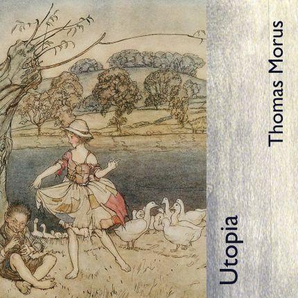 Thomas Morus - Utopia