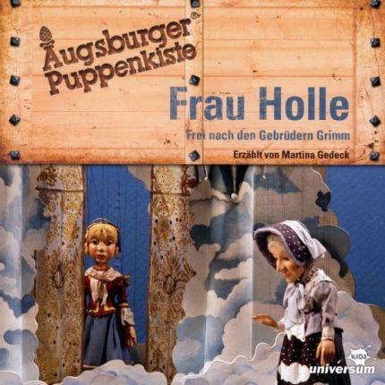 Augsburger Puppenkiste - Frau Holle