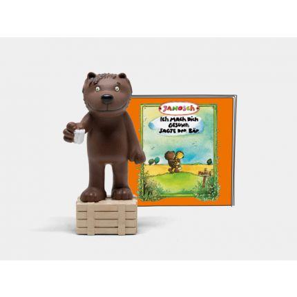 Janosch -  Ich mach dich gesund, sagte der Bär (Tonie)