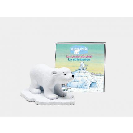 Kleiner Eisbär -  Lars, lass mich nicht allein!/Lars und der Angsthase (Tonie)